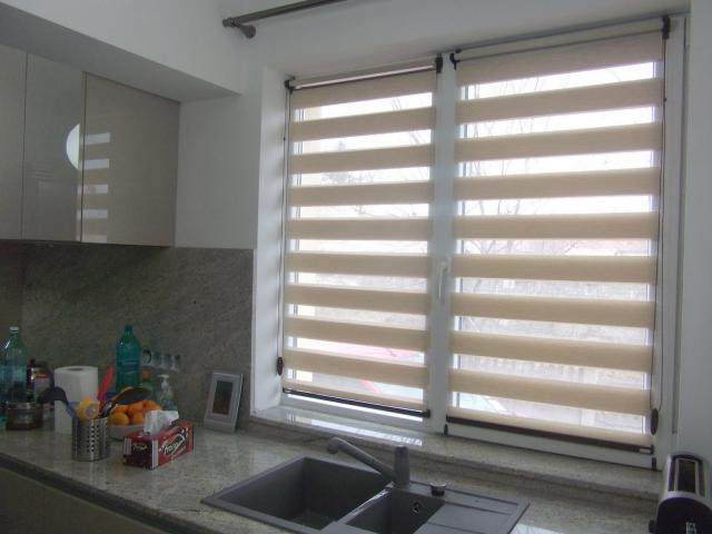 Rolete ferestre day & night - 4/5