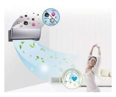 curatare aer conditionat bucuresti