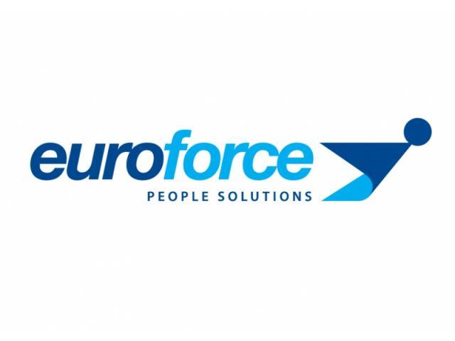 Compania Euroforce, Anglia angajeaza - 2/2