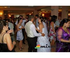mixaudio dj, lumini, sonorizari nunti