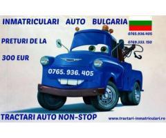 Inmatriculari Consultanta Bulgaria