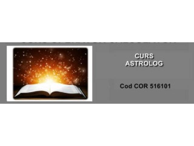 CURS ASTROLOG - autorizat ANC - 1/4