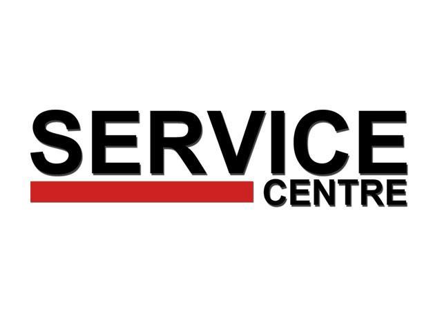 Service GSM - Service Centre - 1/1