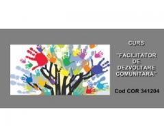 Curs FACILITATOR DEZVOTARE COMUNITARA - autorizat ANC - Poza 4/4
