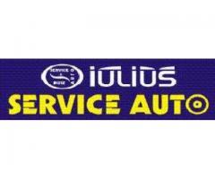 Iulius Service Auto Constanta