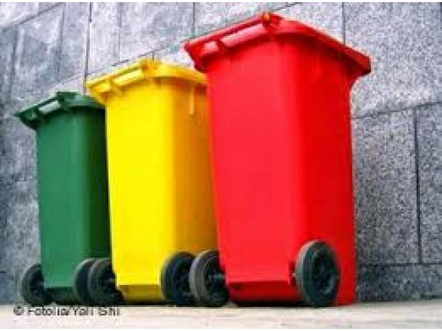Colectare, transport, reciclare/eliminare deseuri - 2/5