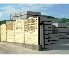 Prefabricate beton
