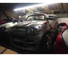 BMX SUV 2x30W - Poza 1/2