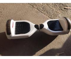 Hoverboard Mover S8 SegWay - Poza 5/5