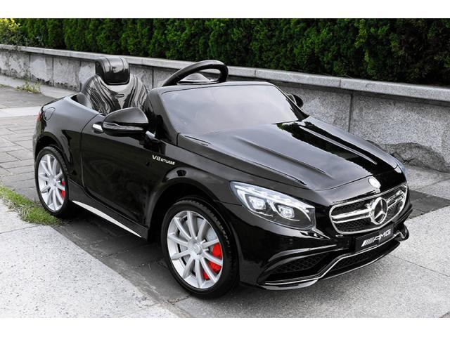 Mercedes s63 AMG 2x 35W - 1/4