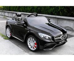 Mercedes s63 AMG 2x 35W - Poza 1/4