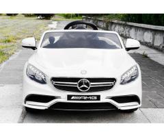 Mercedes s63 AMG 2x 35W - Poza 2/4