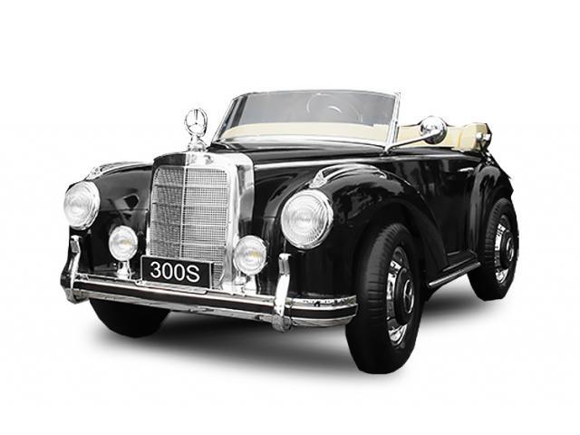 Mercedes 300S 2x 35W - 1/2