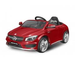 Mercedes CLA45 2x 35W - Poza 1/2