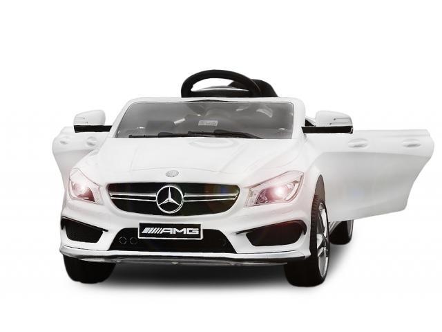 Mercedes CLA45 2x 35W - 2/2
