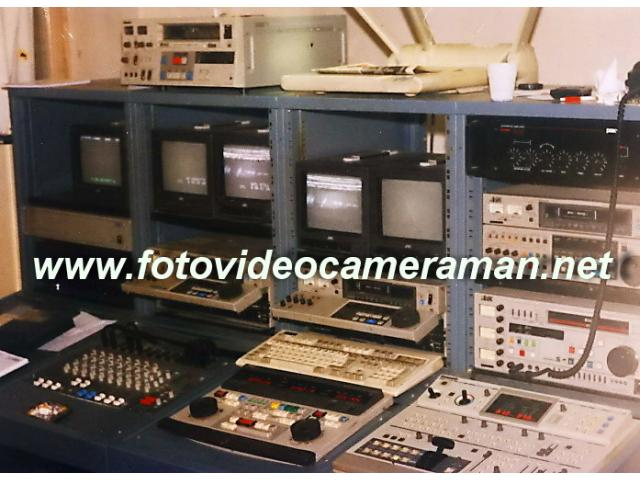 MONTAJ VIDEO, COPIERI CASETE, TRANSCODARI NTSC/PAL - 2/2