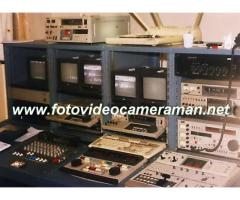 MONTAJ VIDEO, COPIERI CASETE, TRANSCODARI NTSC/PAL - Poza 2/2
