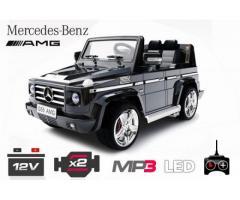 Mercedes G55 2x 35W