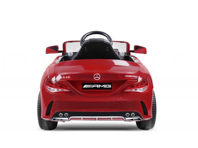 Mercedes CLA45 2x 35W - 2/4