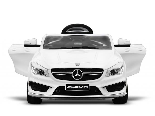 Mercedes CLA45 2x 35W - 4/4