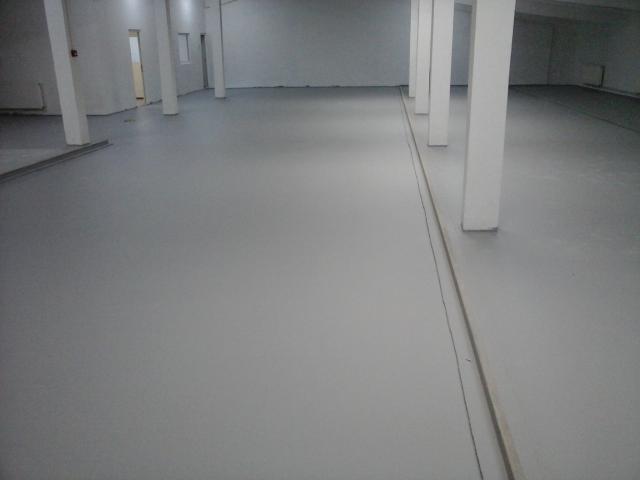 Montaj covor PVC, mocheta, linoleum - 5/5