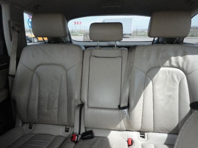 Vand Audi Q7, fabricatie 2007 - 4/5
