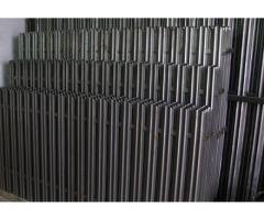 Panouri/gard sipca metalica
