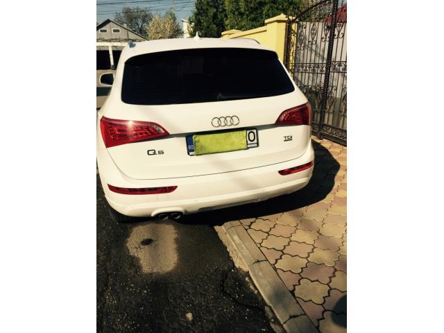 Audi q5            . - 1/3