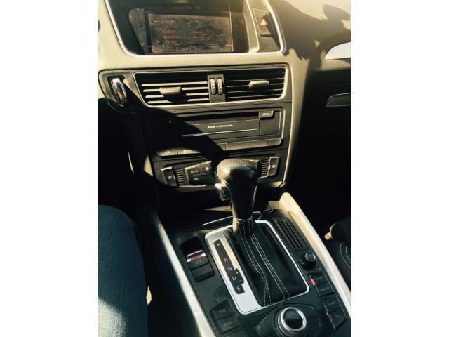Audi q5            . - 3/3