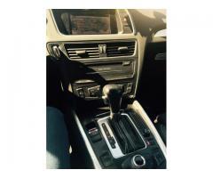 Audi q5            .