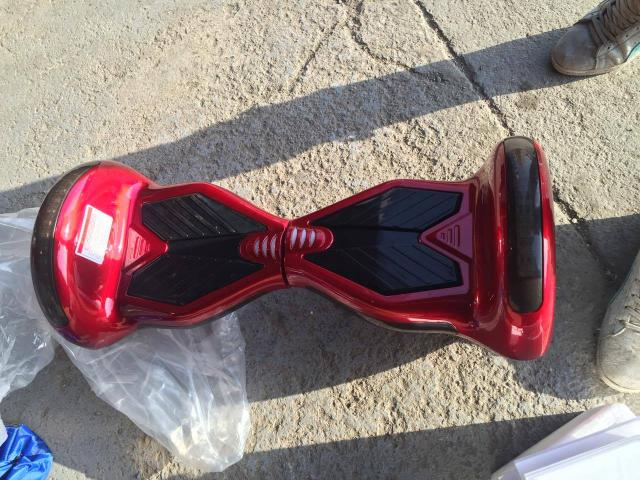 Hoverboard Mover L SegWay - 1/4