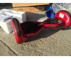 Hoverboard Mover L SegWay - Poza 3/4