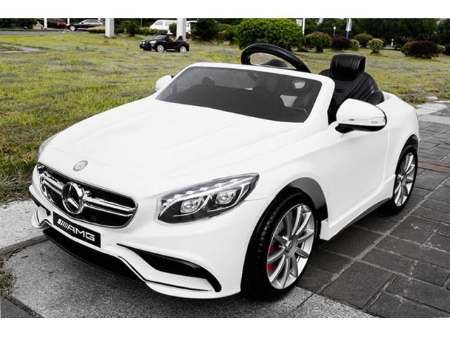 Mercedes s63 AMG 2x 35W - 4/4