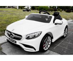 Mercedes s63 AMG 2x 35W - Poza 4/4