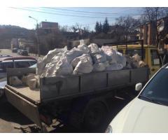 transport moloz Cluj,debarasare mobila veche