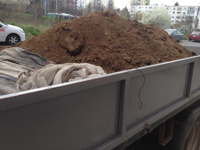 transport moloz Cluj,debarasare mobila veche - 4/5