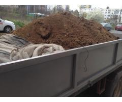 transport moloz Cluj,debarasare mobila veche - Poza 4/5