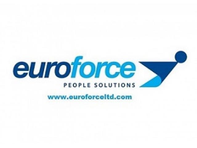 Euroforce (Anglia) angajeaza - 1/2