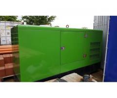 Generator trifazat PRAMAC GSW110