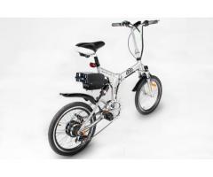 250 Watt E-GO! ST-TROPEZ Quickline - Poza 2/4