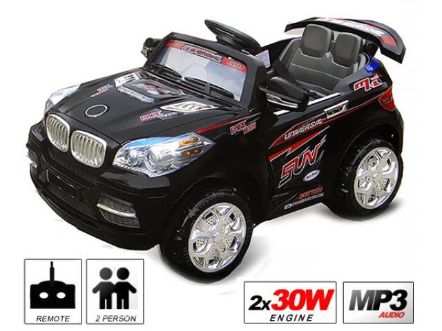 BMX SUV 2x30W - 2/2