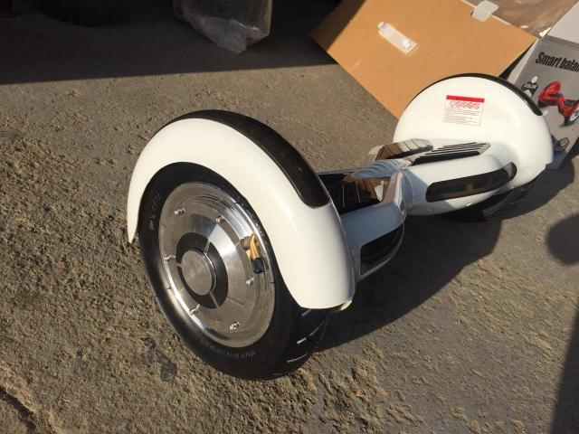 Hoverboard Mover XL SegWay - 1/4