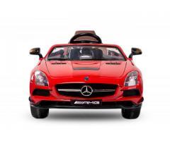 Mercedes Benz SLS AMG - Poza 1/5