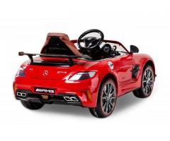 Mercedes Benz SLS AMG - Poza 4/5