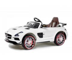 Mercedes Benz SLS AMG - Poza 5/5
