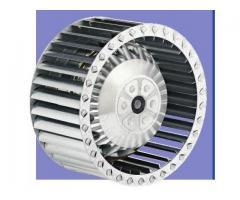 BASSF- rotor centrifugal motorizat