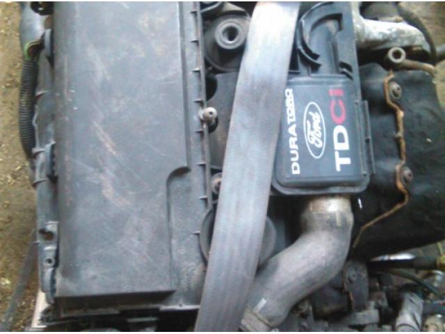 Dezmembrari auto Ford Fiesta - 1/1