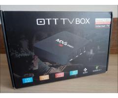 Mini PC MXQ PRO TV Box, Wi-Fi, Android 5.1, 64 bit