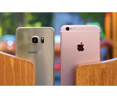 iPhone 6S 350 Euro,Samsung S7 EDGE 450EURO