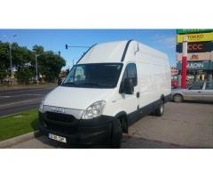 Vand Iveco Daily Maxi